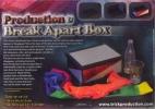 Trick Production & Break Apart Box (kaufen)
