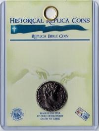Münze der Bibel - Antiochia Augustus (kaufen)
