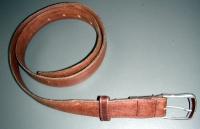 Gürtel braun (mieten)