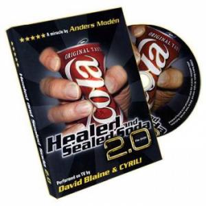 Trick Healed and Sealed Soda 2.0 (kaufen)