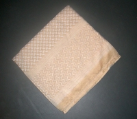 Arabertuch beige (mieten)
