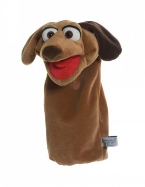 Hund Tassilo Handpuppe (kaufen)