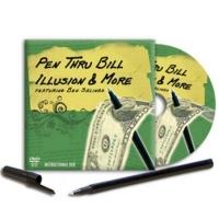 Trick Pen Thru  Bill (kaufen)