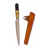Tafelmesser mit Scheide (kaufen)