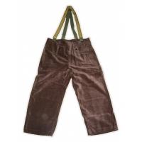 Dreiviertelhose braun (kaufen)