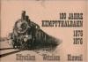 100 Jahre Kemptthalbahn 1876-1976 (kaufen)