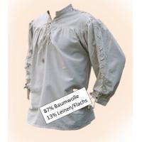 Mittelalterhemd geschnürt (kaufen)
