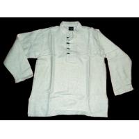Mittelalterhemd mit Holzknöpfen (kaufen)