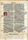 Bibelseite Luther 1549 (kaufen)