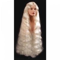 Perücke Meerjungfrau blond (kaufen)