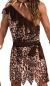 Höhlenbewohner-Kleid (mieten)