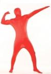 Skin Suit rot (mieten)