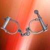 Handschellen Retro (mieten)