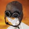 Pilotenbrille (mieten)