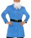 Jacket blau (mieten)