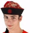 Chinesenhut (mieten)