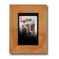 Trick Card Frame Big (kaufen)