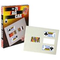Trick Zig Zag Card (kaufen)