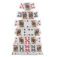 Trick Card Castle / Kartenhaus (kaufen)
