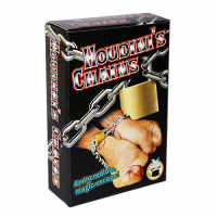 Trick Houdini's Chains (kaufen)