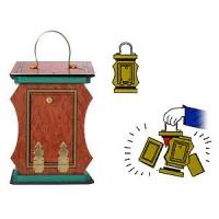 Trick Clattering Box (kaufen)