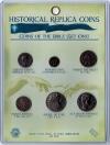 Münzen der Bibel - Neues Testament 6er-Set (kaufen)