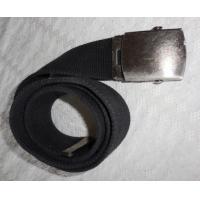Gürtel schwarz (mieten)