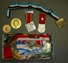 Medaillen (mieten)