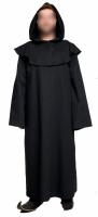 Mönchskutte schwarz (kaufen)