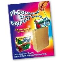 Trick Flowers from Empty Bag  (kaufen)