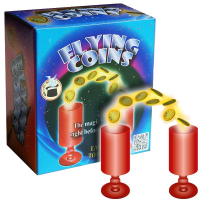 Trick Flying Coins (kaufen)