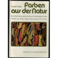 Farben aus der Natur (kaufen)