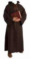 Mönchskutte Benedict braun (kaufen)