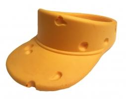Käse-Schildmütze Occasion (kaufen)