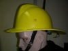 Feuerwehrhelm (mieten)