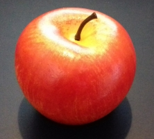 Apfel rot (mieten)