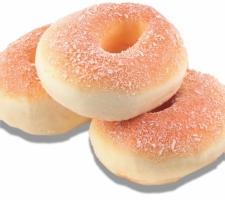 Donut / Bagel (mieten)