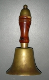 Handglocke (mieten)
