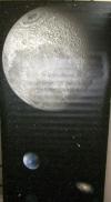 Weltraum 1 (mieten)