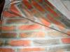 Mauer Stoffdruck (mieten)