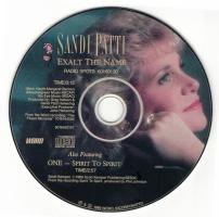 CD Promo - Sandi Patti (kaufen)
