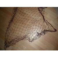 Fischernetz braun (mieten)