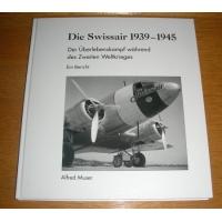 Die Swissair 1939-1945 (kaufen)
