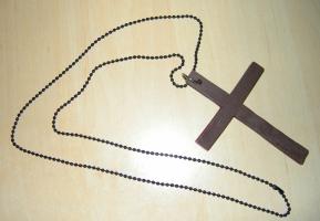 Kreuz Holz (mieten)