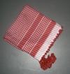 Arabertuch rot (mieten)