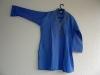 Orienthemd blau (mieten)