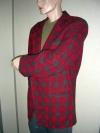 Jacket kleinkariert (mieten)
