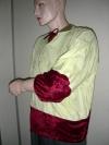 Clownkleid (mieten)