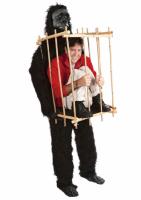 Gorilla-Käfig (mieten)