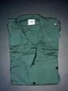Militärhemd langarm (mieten)